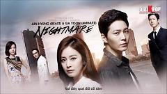 Video Nightmare (Vietsub) - Jun Hyung  ft.  Gayoon