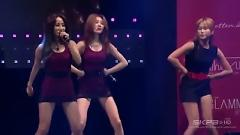 Like This (150906 Sgc Super Live) - Wonder Girls
