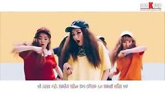 Video Dumb Dumb (Vietsub) - Red Velvet