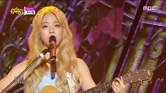 Sorry (150905 Music Core) - JUNIEL