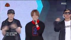 Rocking - Edm Party (DMC Festival 2015) - TEEN TOP