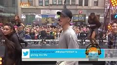 What Do You Mean? (Live On Today Show 2015) - Justin Bieber