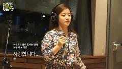 I Love You (150624 MBC Radio) - Ben