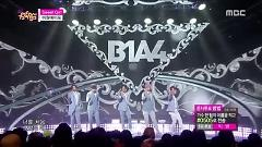 Sweet Girl (150822 Music Core) - B1A4