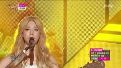 Sorry (150822 Music Core) - JUNIEL