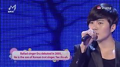 Video White Tears (M-Wave Arirrang) - Eru