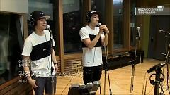 Janjeongchire (150818 MBC Radio) - Baechigi