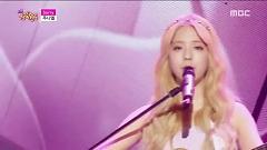 Sorry (150829 Music Core) - JUNIEL