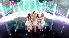 Lion Heart (150822 Music Core) - SNSD