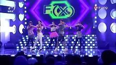 Me + U (M-Wave Arirrang) - F(x)