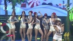 So Crazy (Ep 177 Simply Kpop) - T-ARA