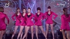Video No Playboy (M-Wave Arirrang) - Nine Muses