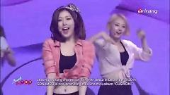 Video Round N Round (Ep 179 Simply Kpop) - Sonamoo