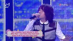 Love Love Love (M-Wave Arirrang) - FT Island