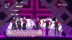 Video Why Are You Doing (M-Wave Arirrang) - T-ARA
