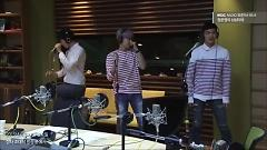 Ah-ah (150622 MBC Radio) - TEEN TOP