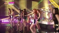 I Feel You (150822 Music Core) - Wonder Girls