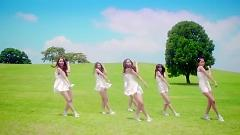 Video Me Gustas Tu (Choreography Ver.) - G-Friend