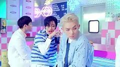 Video Ah-ah (Free Ver.) - TEEN TOP