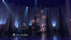 Hands of Love (Live on The Ellen Show) - Miley Cyrus