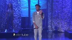 Freedom (Live on The Ellen Show) - Pharrell Williams