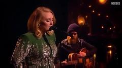 Million Years Ago (Live) - Adele