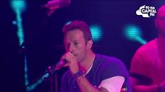 A Sky Full Of Stars (Live At The Jingle Bell Ball 2015) - Coldplay