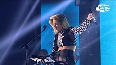 Anything Can Happen (Live At The Jingle Bell Ball 2015) - Ellie Goulding