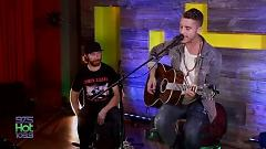 Video Coming Your Way (Live In The Vineyard Wine Tasting Party) - Nick Fradiani