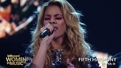 Video Worth It (Live At Billboard Women In Music) - Fifth Harmony