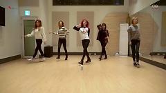 Hot Pink (Dance Practice) - Exid