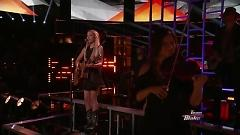 Why Not Me (The Voice 2015) - Emily Ann Roberts
