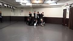 Video Run (Dance Practice) - BTS (Bangtan Boys)