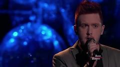Video Dancing On My Own (The Voice 2015) - Jeffery Austin