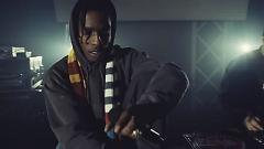 Video Electric Body (Annie Mac) - A$AP Rocky