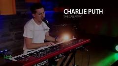 Video One Call Away (Bud Light Live & Rare Session) - Charlie Puth