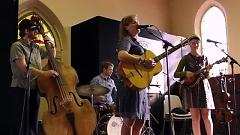 Video You Want Me (Live At Maldon Folk Festival) - Oh Pep!