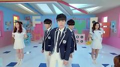 Video 寵愛 / Sủng Ái (Dance MV Version) - TFBoys