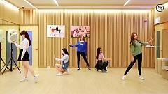 Video Angel (Dance Practice) - Berry Good