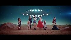 Video Cheer Up (Avengers Version) - TWICE