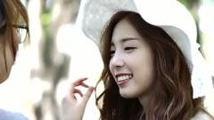 Video Clock - Chae Kyung, Chae Won (April)