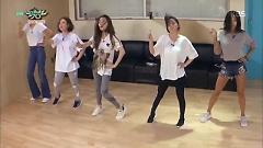 Video Shut Up (160701 Music Bank) - UNNIES