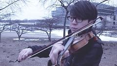 Video Let It Go (Violin Cover) (Frozen OST) - Jun Sung Ahn