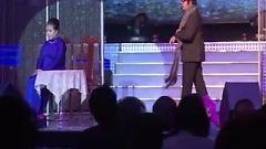 Nước Mắt Mẹ Hiền (Tân Cổ) (Liveshow Châu Ngọc Tiên) - Châu Thanh  ft.  Ngọc Huyền Châu
