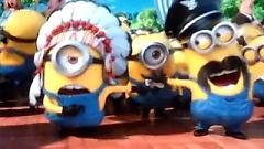 Video Y.M.C.A. - The Minions