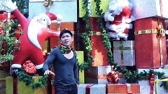 Quà Tặng Giáng Sinh (Remix) - Mai Tuấn