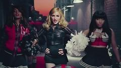 Give Me All Your Luvin' - Madonna ft. Nicki Minaj ft. M.I.A