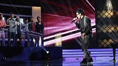 Lời Nhắn Số 4 (Top 16 Vietnam Idol 2012) - Đinh Đức Thảo