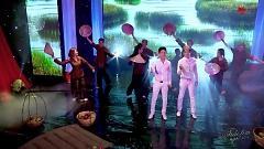 Áo Mới Cà Mau (Liveshow Trái Tim Nghệ Sĩ) - Khưu Huy Vũ  ft.  Phùng Ngọc Huy