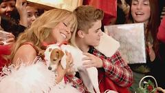 All I Want For Christmas Is You (Superfestive!) - Justin Bieber  ft.  Mariah Carey